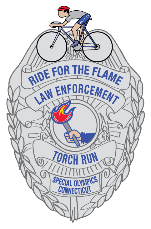 Ride for the Flame Final Logo